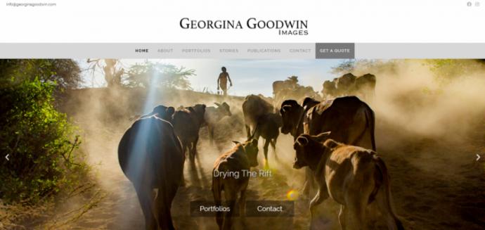 Georgina Goodwin Images Desktop